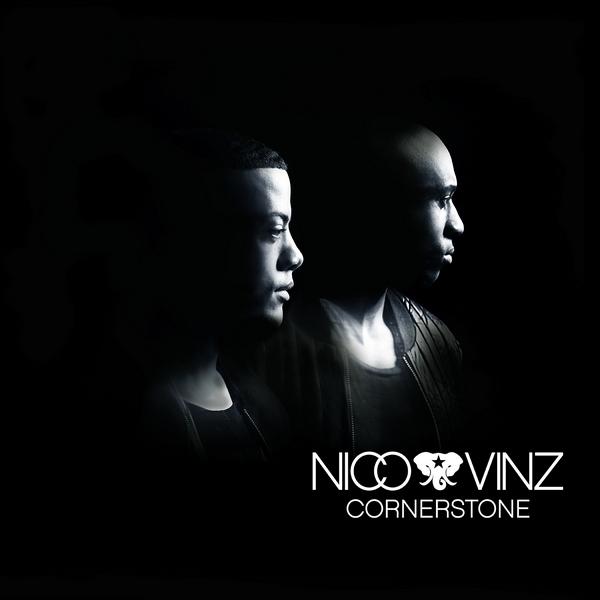 Nico & Vinz Cornerstone EP