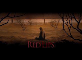 Skrillex Red Lips Video