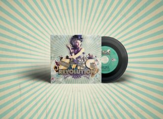 The Electro Swing Revolution vol 6