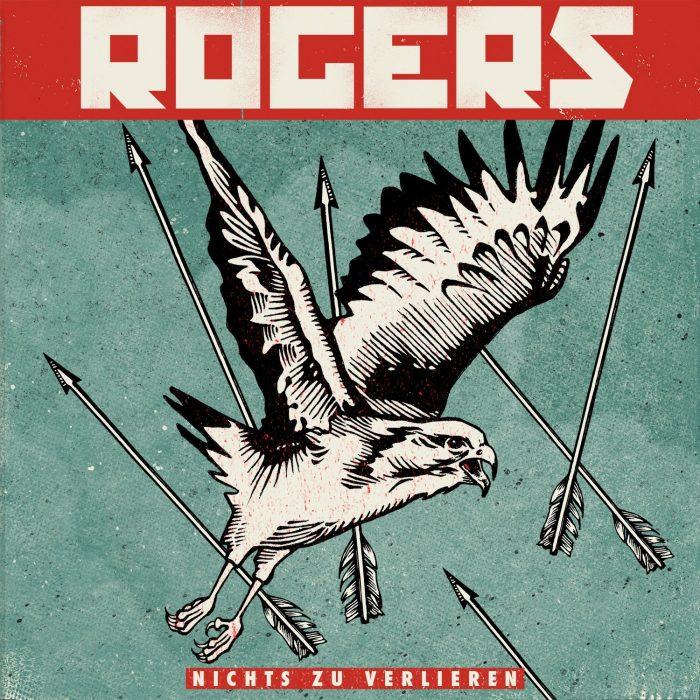 Rogers Nichts zu verlieren