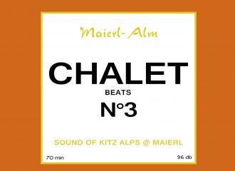 Chalet Beats No. 3