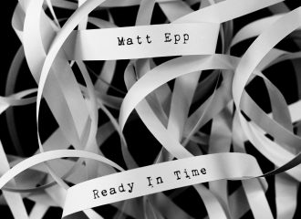 Matt Epp Ready in Time
