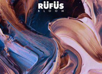 Rüfüs_Bloom_Albumcover