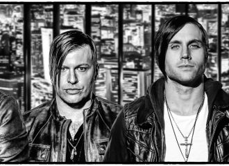 Three Days Grace Konzertbericht