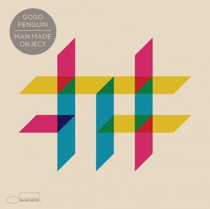Album_Cover_GoGo Penguin_Man Made Object