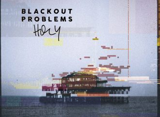 Blackout Problems_Holy_Album_Cover