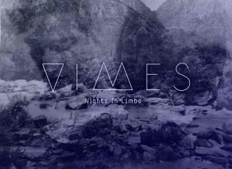 Vimes_Nights In Limbo_Album Cover