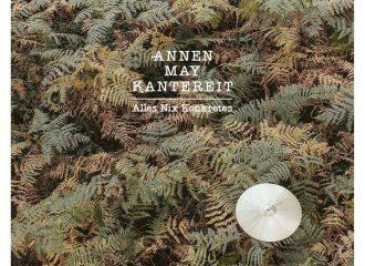 AnnenMayKantereit_Alles nix konkretes_Albumcover