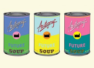 Autograf_Future Soup_EP Cover