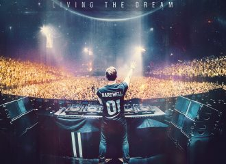 I Am HARDWELL LIVINGTHEDREAM