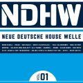 Neue Deutsche House Welle