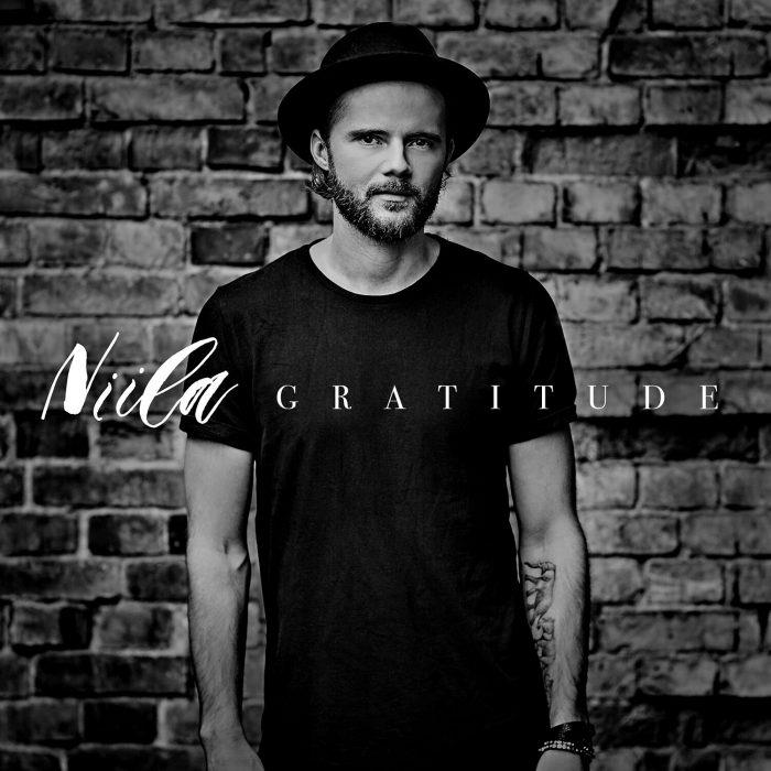 Niila_Gratitude_Albumcover