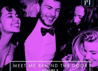 P1_Club___Meet_Me_Behind_The_Door_Vol_2_Cover_CMYK