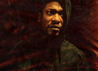 Roots Manuva_Bleeds_Albumcover
