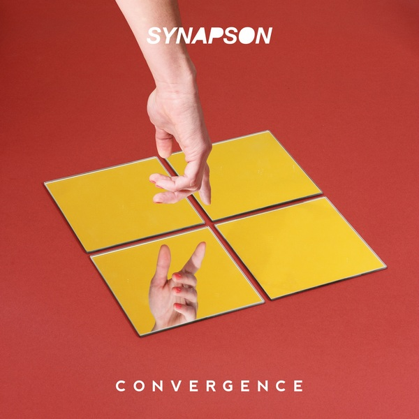 Synapson_Convergence_Albumcover