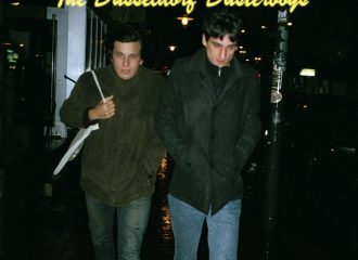 The Düsseldorf Düsterboys_Alkoholgedanken_EP_Cover