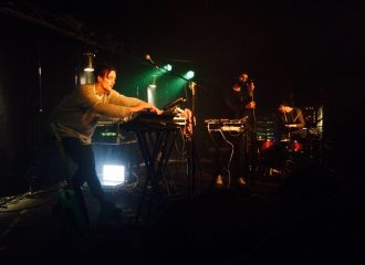Vimes_Konzert_Nights in Limbo Tour 2016_Musikbunker Aachen