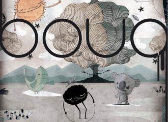 bouq. Family & Friends EP Vol. 9_bouq36_Cover