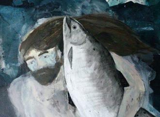 Bergen_Zeiten für Kerle_Albumcover
