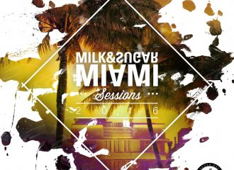 Milk & Sugar - Miami Sessions 2016_Cover