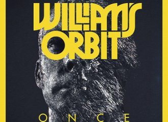 Williams Orbit Once Cover