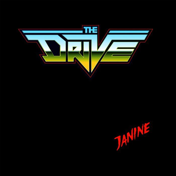 the drive janine