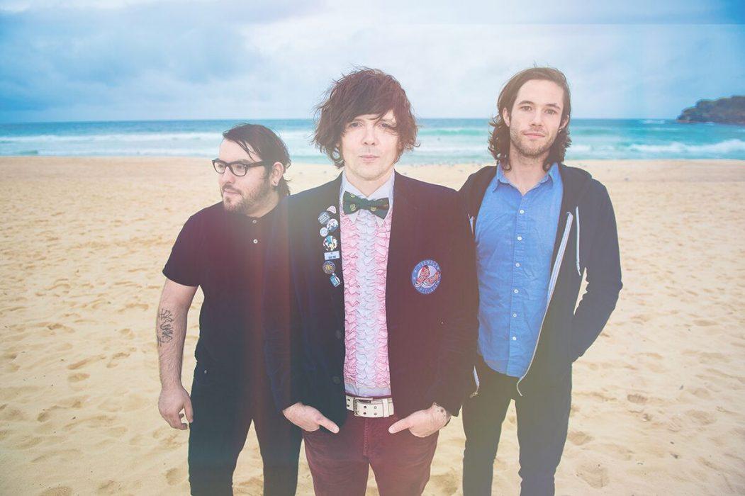 Beach Slang -Interview - A Loud Bash Of Teenage Feelings