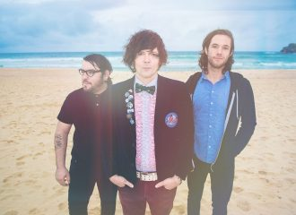 Beach Slang -Interview - A Loud Bash Of Teenage Feelings