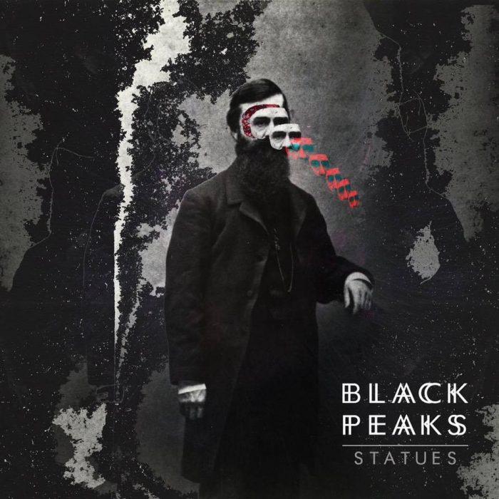 Black Peaks - Statues