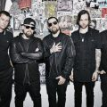 Good Charlotte palladium koeln