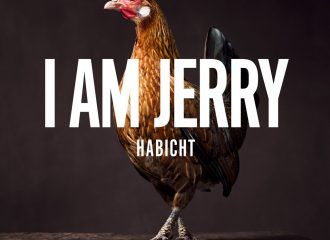 I Am Jerry - Habicht