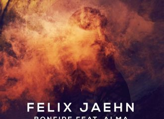 felix jaehn bonfire