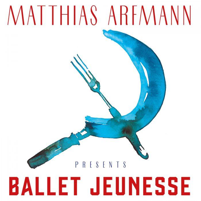 matthias arfmann ballet jeunesse
