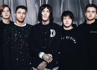 Bring Me The Horizon Mantra neue Single