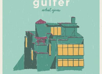 Gulfer - What Gives?