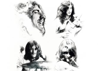 Led Zeppelin_The Complete BBC Sessions_Albumcover