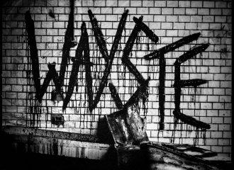 Wayste - No Innocence