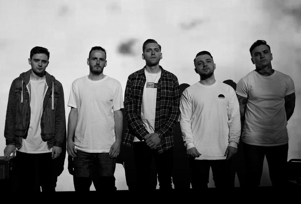 Departures - Hardcore - Interview