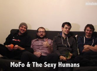 MoFo & The Sexy Humans_Interview