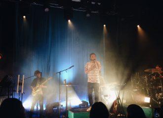 OK KID, Weststadthalle Essen, 19.10.2016