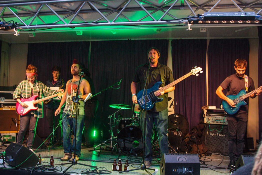 Scruffyheads_Live_Südstraßenfestival 2016