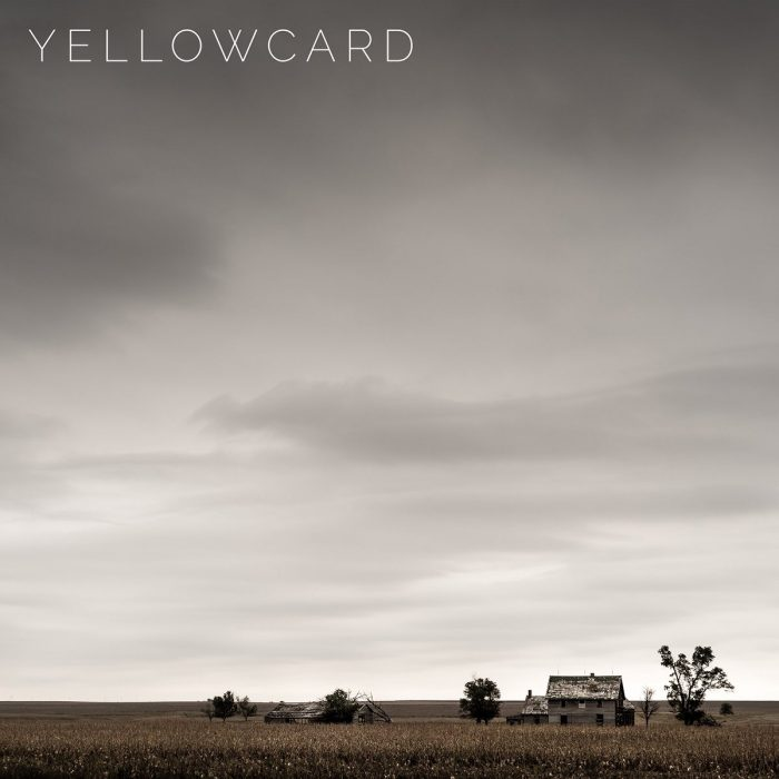 Yellowcard selftitled