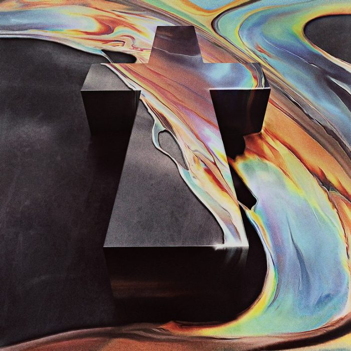 justice_Woman_Albumcover