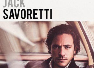 Jack Savoretti Sleep No More