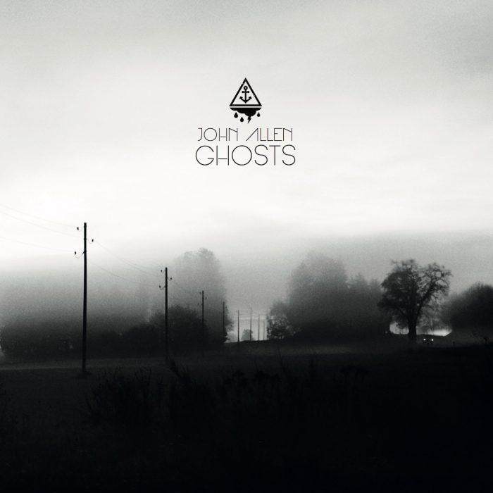John Allen - Ghosts