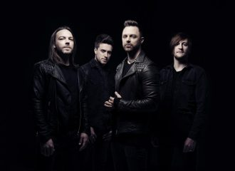 Bullet For My Valentine 2016