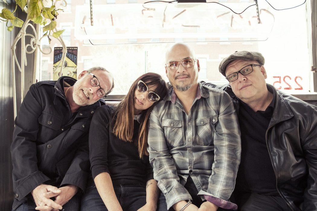 Pixies köln palladium