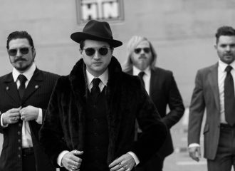 rival-sons-2014 Hollow Bones Tour 2017