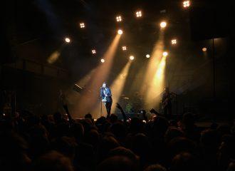 Royal Republic, Palladium Köln, 26.11.2016