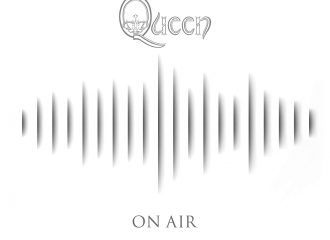 Queen On Air BBC Sessions